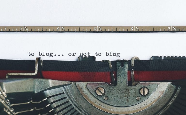 Why every businesses need a blog? 2