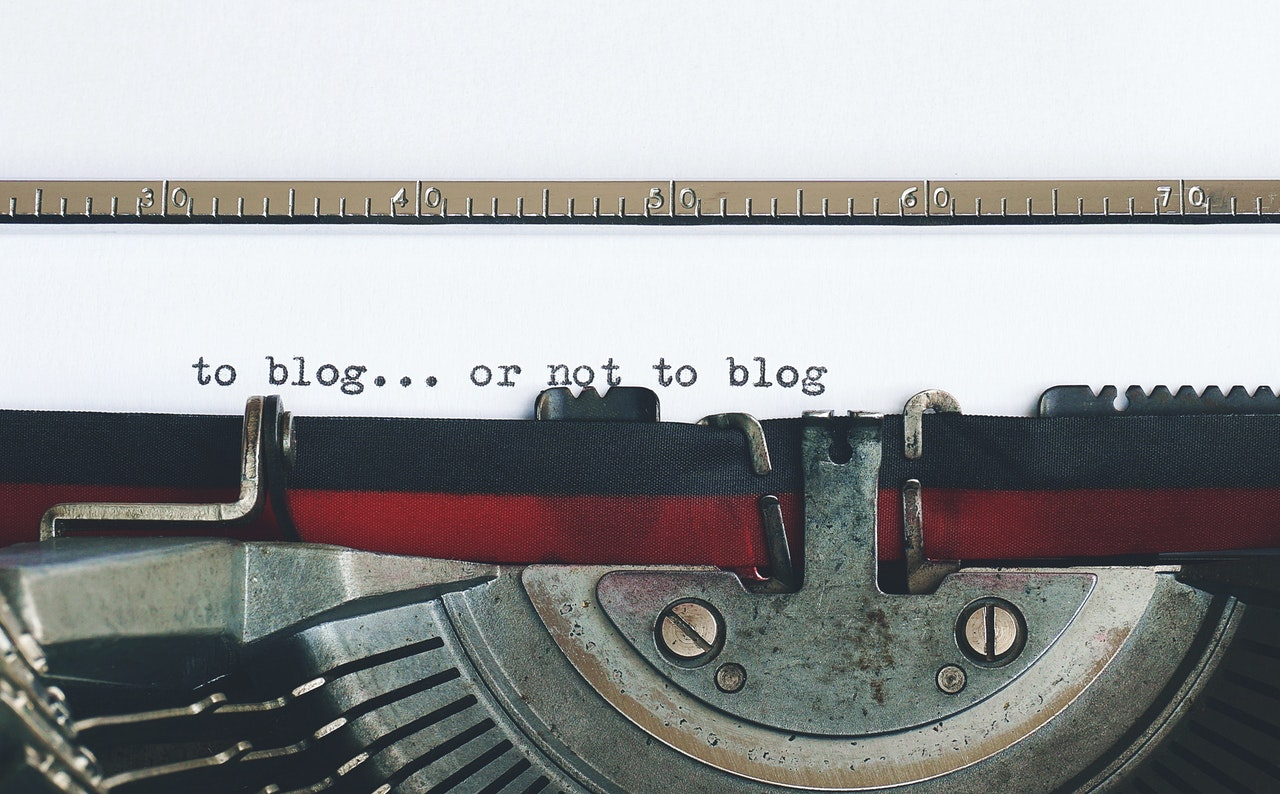 Why every businesses need a blog? 1